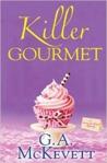Killer Gourmet (Savannah Reid Mystery, #20)