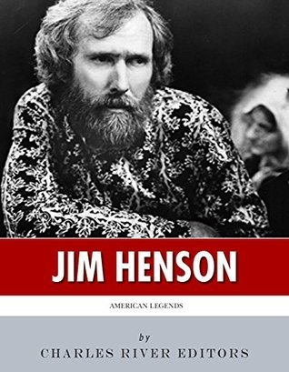 American Legends: The Life of Jim Henson