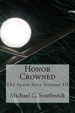 Honor Crowned