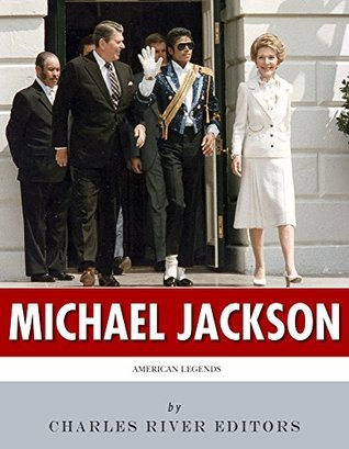 American Legends: The Life of Michael Jackson
