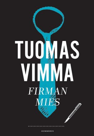 Firman mies by Tuomas Vimma