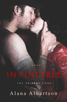 Invincible (The Trident Code, #1)