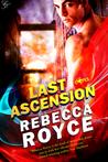 Last Ascension (The Capes, #3)