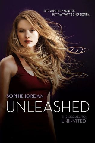 Unleashed (Uninvited, #2)