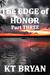 The Edge of Honor 3 (Team Edge, #2)