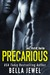 Precarious (Jokers' Wrath MC, #1)