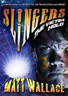 The Victim Hold (Slingers, #3)