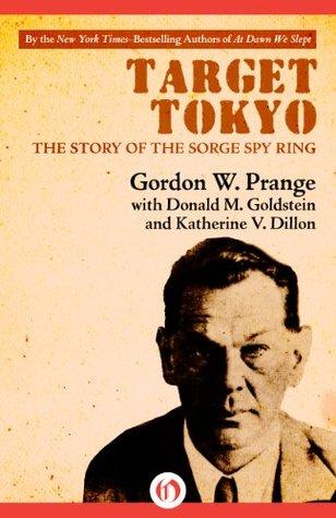 Target Tokyo book cover