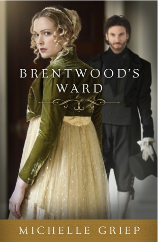Brentwood's Ward (The Bow Street Runners #1)