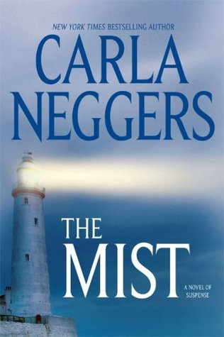 The Mist (Boston Police/FBI, #3)