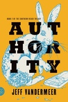 Authority (Southern Reach,