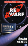 Download Infinity Welcomes Careful Drivers (Red Dwarf #1)