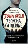 Teorema Catherine by John Green