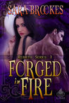 Forged in Fire (Rebirth, #3)