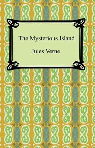 The Mysterious Island [with Biographical Introduction]