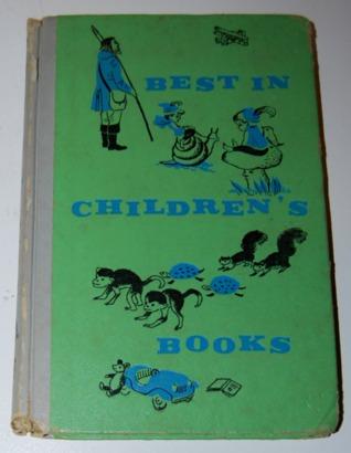Best in Children's Books Volume 36