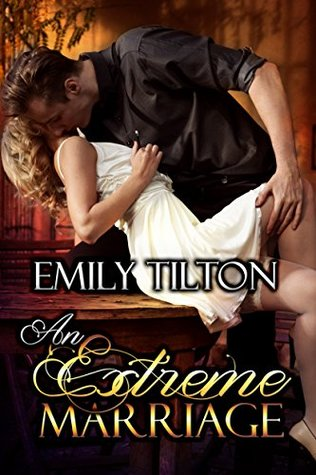 An Extreme Marriage (The Institute, #2)