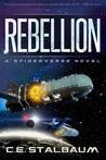 Rebellion (The Spiderverse Saga, #2)