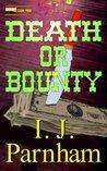 Death or Bounty (McBain, #1)
