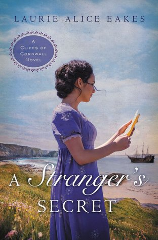 A Stranger's Secret (Cliffs of Cornwall, #2)