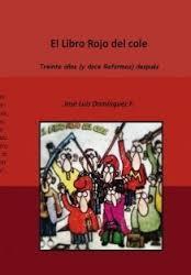 El libro rojo del cole