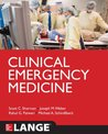 Clinical Emergency Medicine (Lange Medical Books)