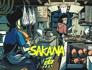 Sakana, Vol. 2