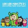 Boo Boo Monsters