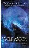 Wolf Moon by Charles de Lint