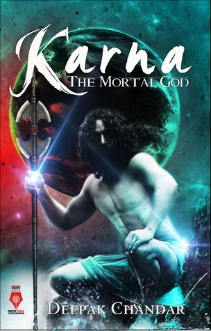 KARNA- The Mortal God