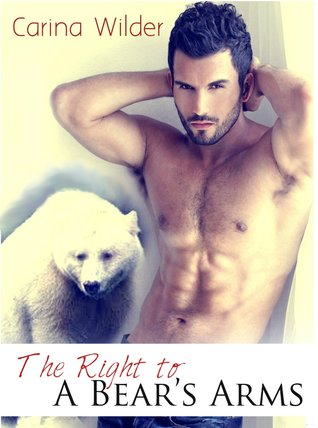 The Right to a Bear's Arms (Wolf Rock Shifters, #3)