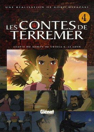Les Contes de Terremer #4