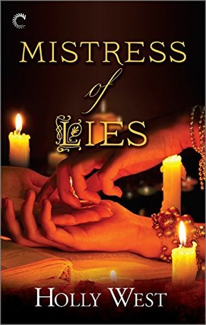 Ebook Mistress of Lies by Holly West PDF!