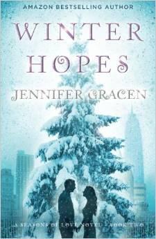 Winter Hopes (Seasons of Love, #2)