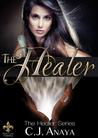 The Healer by C.J. Anaya