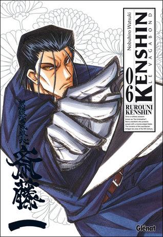 Kenshin Le Vagabond Perfect Edition 06 (Rurouni Kenshin Kanzenban, #6) por Nobuhiro Watsuki, Wako Miyamoto, Olivier Prezeau