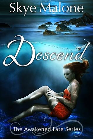 Descend Awakened Fate 2 By Skye Malone