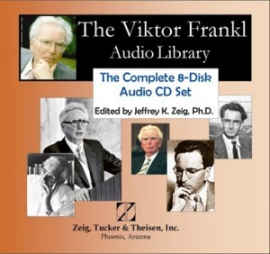 The Viktor Frankl Audio Library