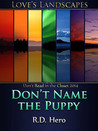 Don't Name the Puppy