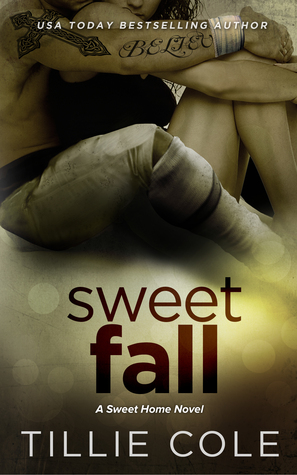 Sweet Fall Book Cover