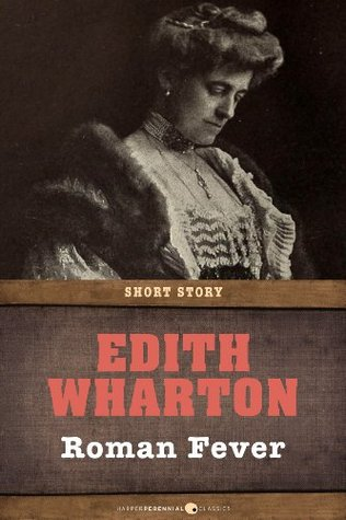 r fever by edith wharton
