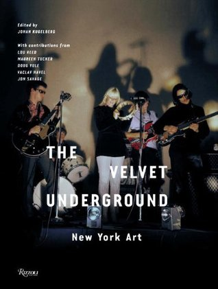 The Velvet Underground: New York Art