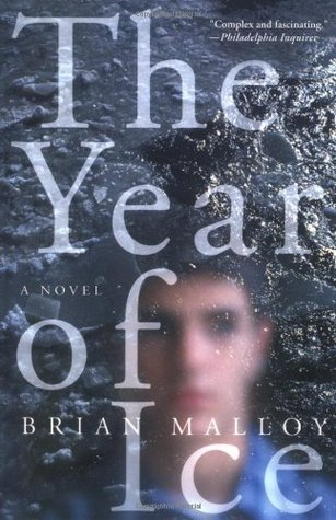 The year of ice: a novel by Brian Malloy