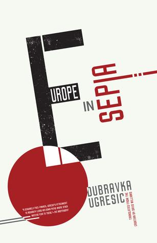 Europe in Sepia