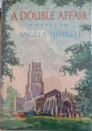 Image result for a double affair thirkell