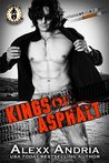Kings of Asphalt (Club Chrome, #1)