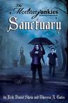 Sanctuary (The Monsterjunkies, #2)