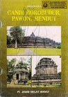 Candi Borobudur, Pawon, Mendut