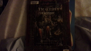 The Wizard's Grimoire (Ars Magica) (Ars Magica Series)
