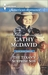 The Texan's Surprise Son (Texas Rodeo Barons, #5) by Cathy McDavid